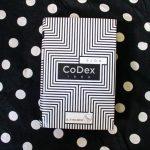 Sjón: CoDex 1962