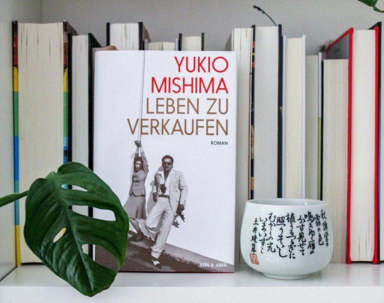 Quicktip! Yukio Mishimas »Leben zu verkaufen«