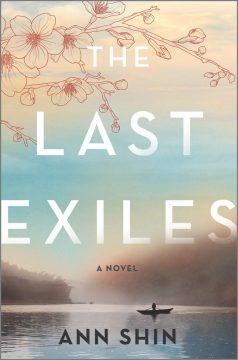 Ann Shin, The Last Exiles Cover