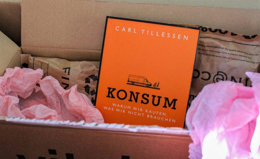 Carl Tillessen: KONSUM