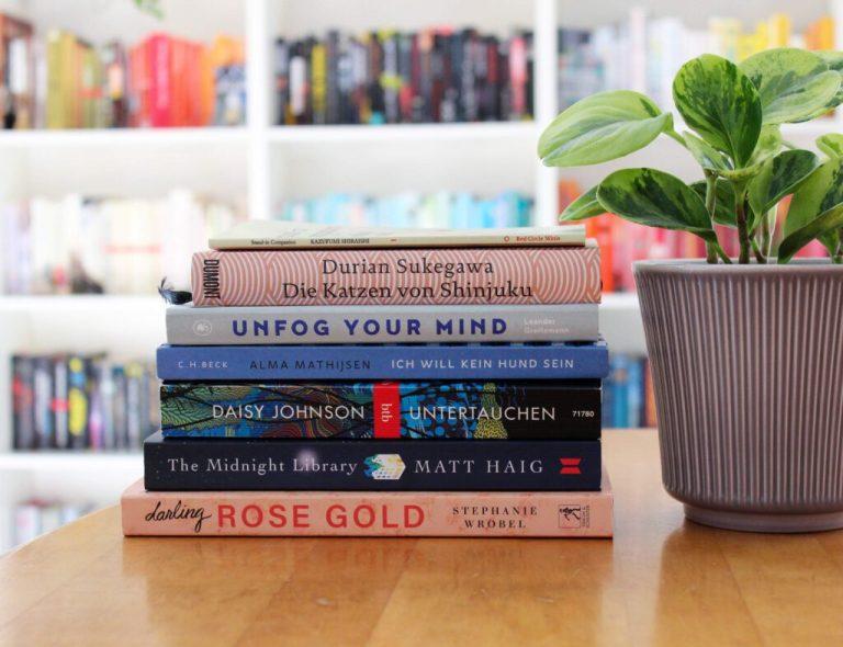 Die Rückkehr der Hörbücher: Lesemonat Februar