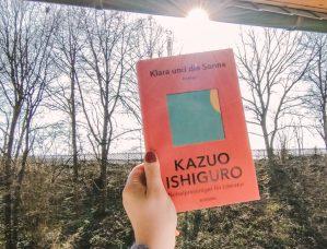 Überbewertet: Kazuo Ishiguros »Klara und die Sonne«