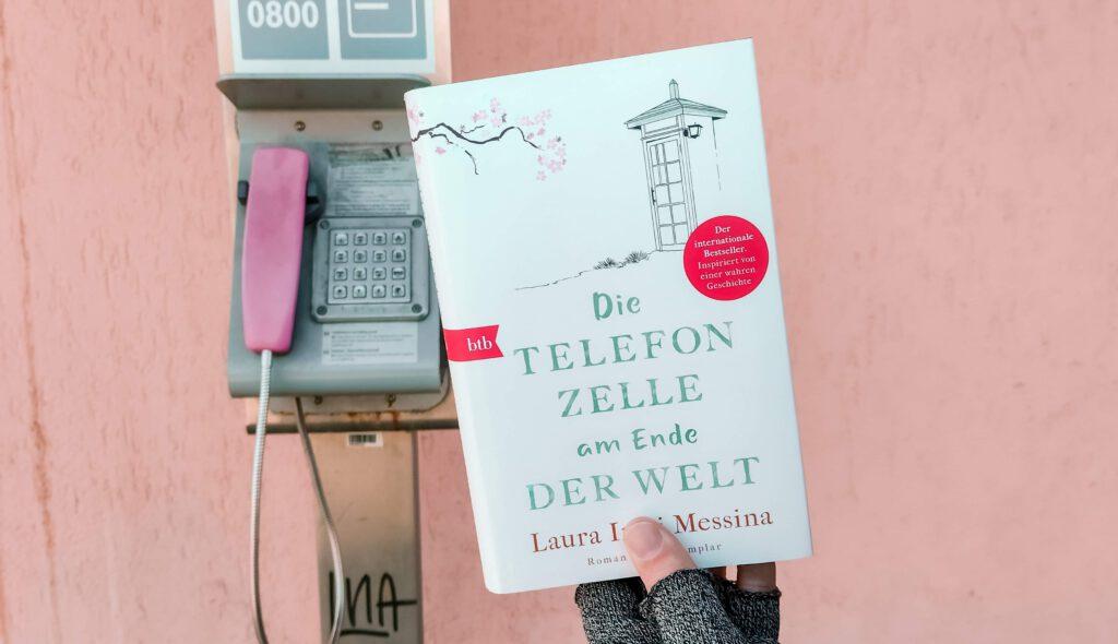 Laura Imai Messina, Die Telefonzelle am Ende der Welt