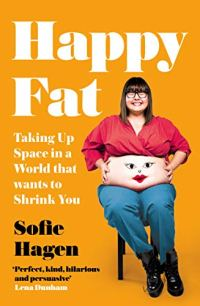 Sofie Hagen, Happy Fat Cover