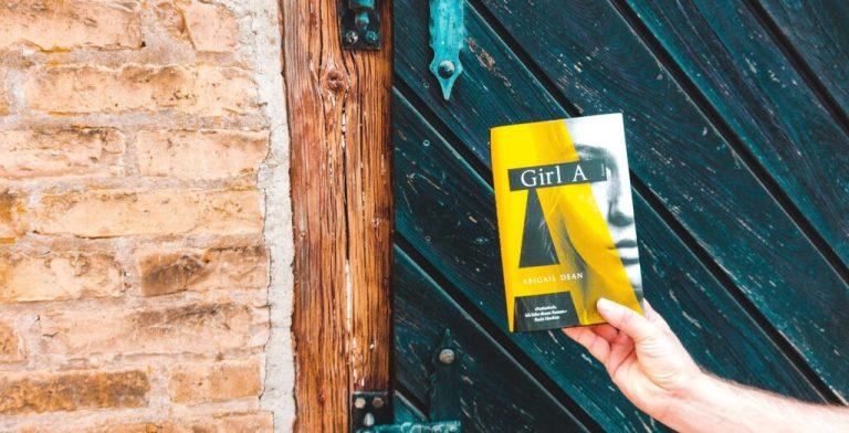 Absolute Leseempfehlung: Abigail Deans »Girl A«