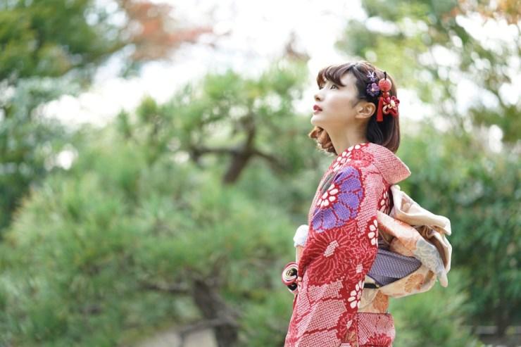 鎌倉花のん 振袖レンタル