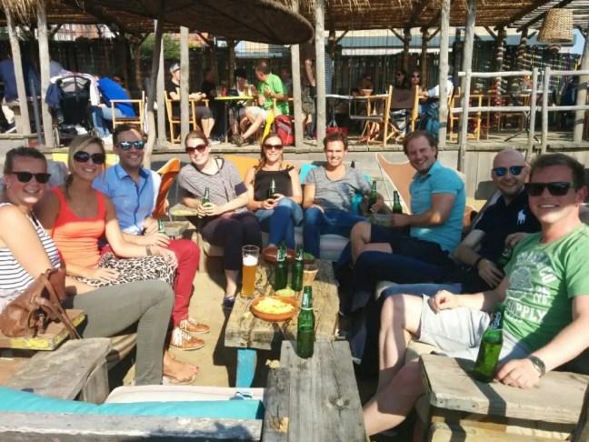 Hamburg groep