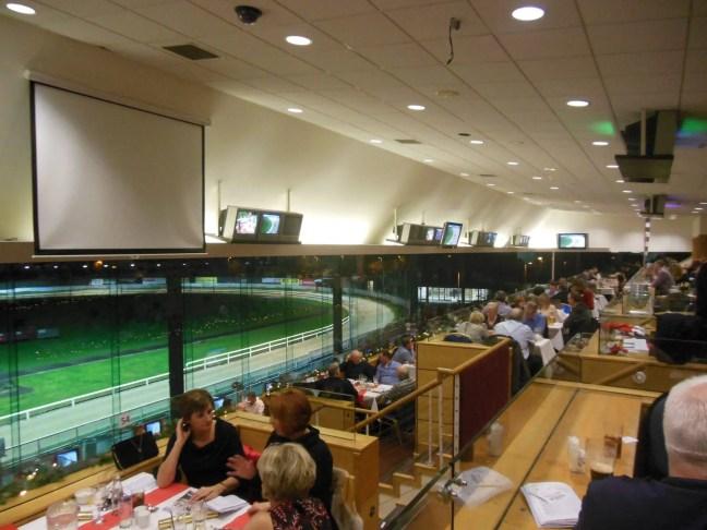 Harolds Cross Greyhound Stadium Dublin