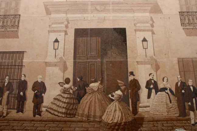 calle mercaderes Cuba Havana