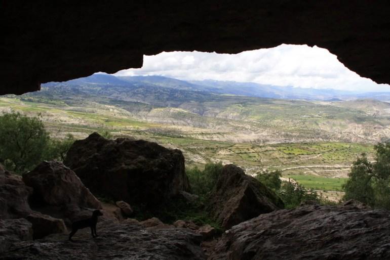 cueva de pikimachay