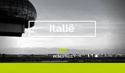 Bestemming Italie