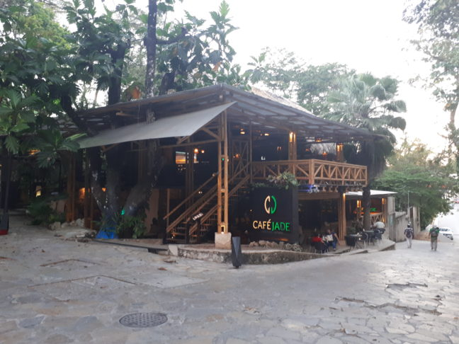 Yaxkin hotel en hostel in Palenque