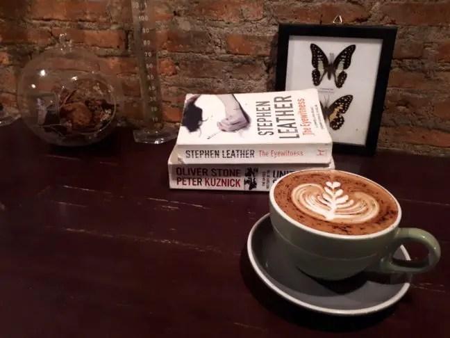 De lekkerste koffie in Ari