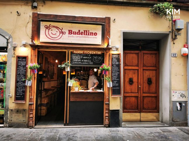 Budellino in Florence