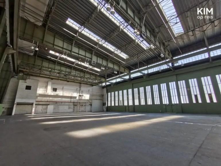 Hangar Tempelhof