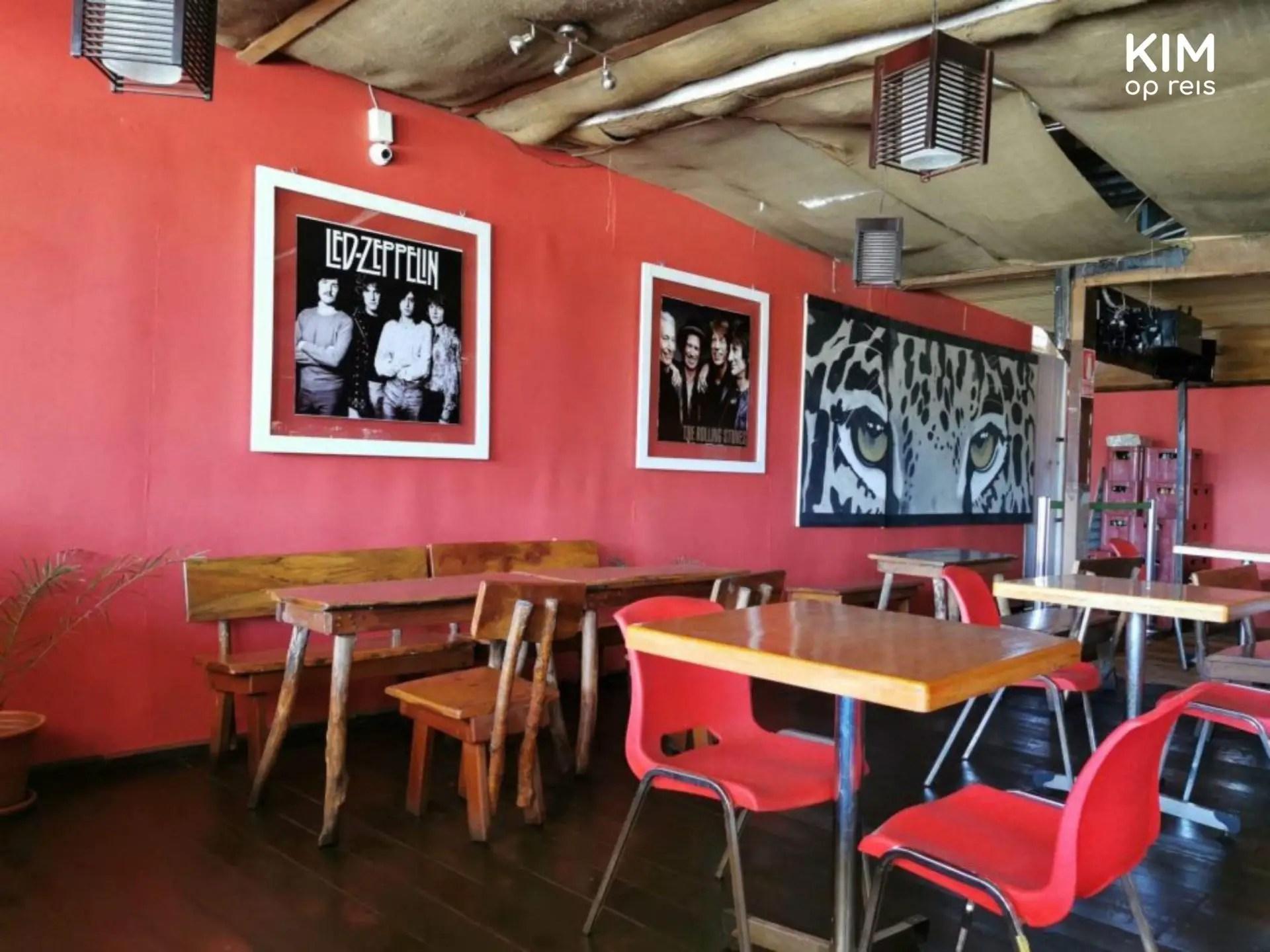 Will's Burger Puerto Maldonado