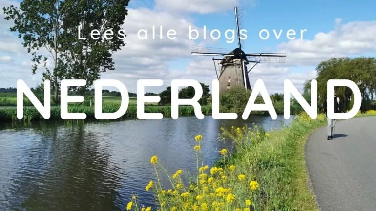 Nederland blogoverzicht