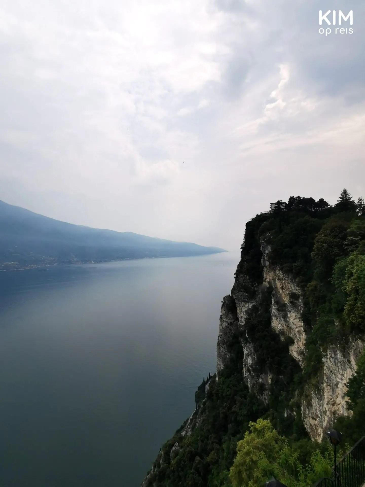 Gardameer Tremosine Italie
