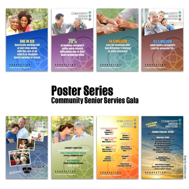 CSSposterseries
