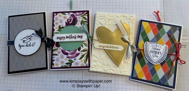Gift Card Holder Video