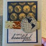 Beautiful World Card Swap