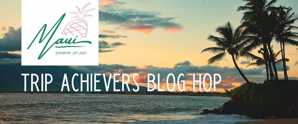 Maui Achievers January 2021 Blog Hop