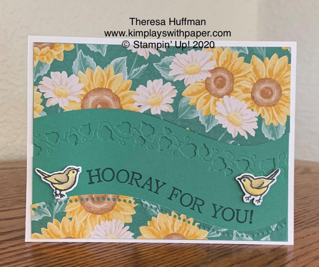 Quite Curvy Bundle Card Sample