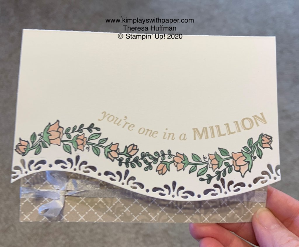 Quite Curvy Bundle Card Samples