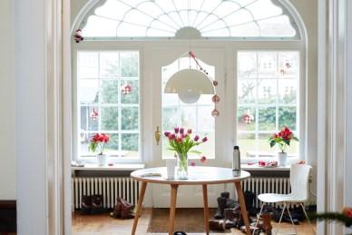 Denmark, interior