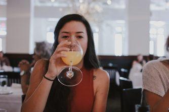 ash & mimosas