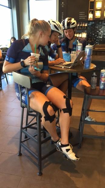 Starbucks planning
