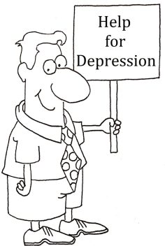 Help for depression