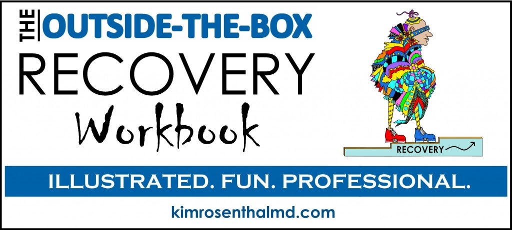 ad for OTB recovery workbook