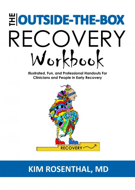COVER TO OTB RECOVERY WORKBOOK