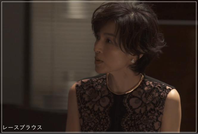 SUITS/スーツ[2話] 鈴木保奈美の衣装がかっこいい!ブランドはどこ?3