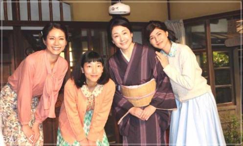 松坂慶子が朝ドラまんぷくの母!若い頃の画像と写真が超絶美人!10選1