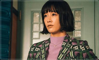 スキャンダル専門弁護士QUEEN[8話]水川あさみの衣装!バッグにコート18