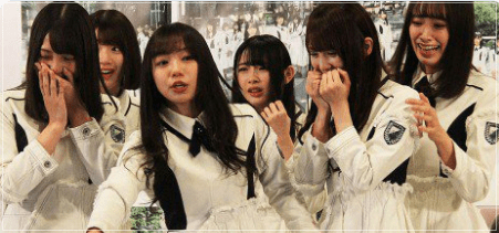 日向坂46の「ひなたざか」はどこ? けやき坂から改名の理由とメンバーはkeyaki