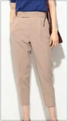わたし定時で帰ります[9話]吉高由里子の衣装のブランド!パーカーやTシャツ