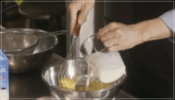 きのう何食べた[10話]レシピ!クレープ(おかず系でご飯・ おやつやデザート)
