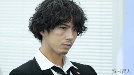 ニッポンノワール賀来賢人がかっこいい!髪型のオーダー方法と画像5選