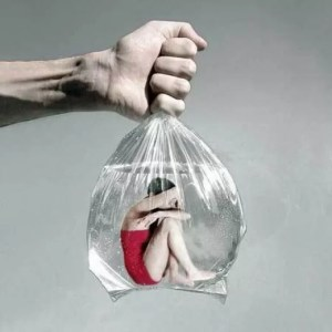 Feel Trapped