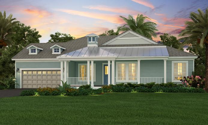 WaterSet Townhomes & Single Family Homes Apollo Beach Florida Real Estate   Apollo Beach Florida Realtor   New Homes Communities