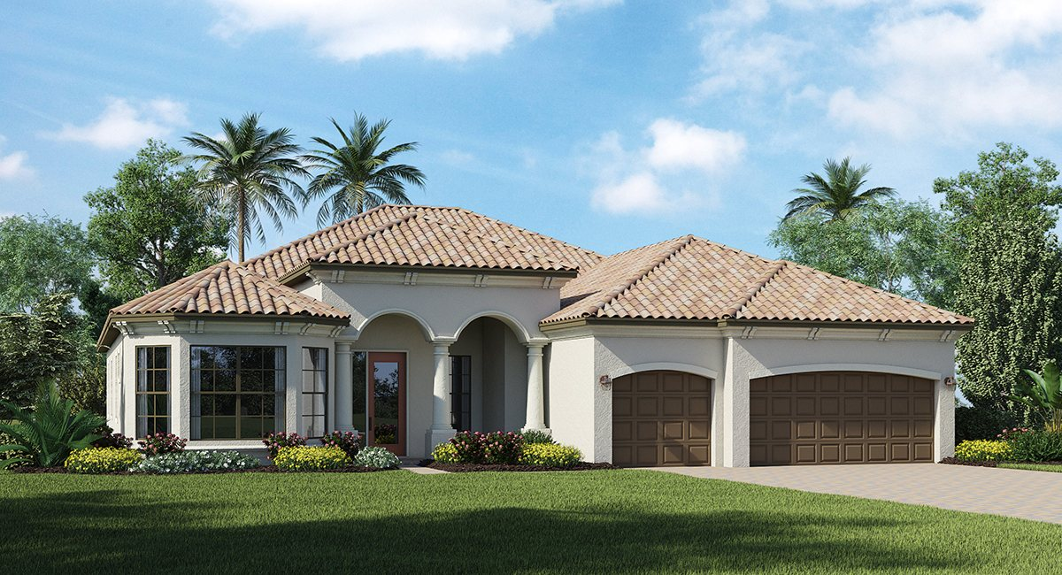 You are currently viewing 34202 New Home Communities Lakewood Ranch Florida