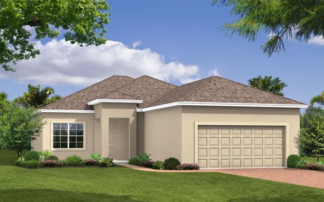 Parrish Florida Real Estate | Parrish Florida Realtor | New Homes for Sale | Parrish Florida New Communities