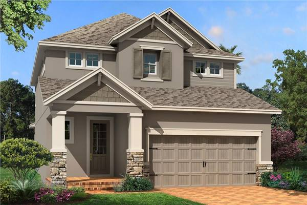 You are currently viewing Toulon New Home Community Seffner Florida