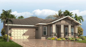 Selling New Homes Apollo Beach Florida