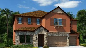 New Homes Wesley Chapel Florida: Call 1-813-546-9725