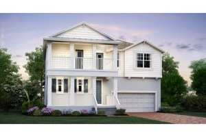 Ruskin Florida New Homes Communities