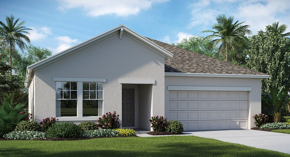 Riverview FL New Homes